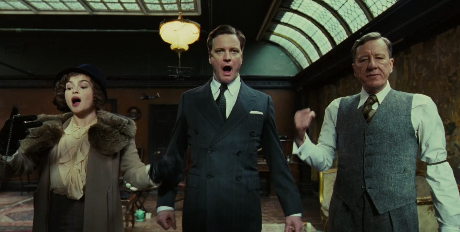 Image result for the kings speech movie