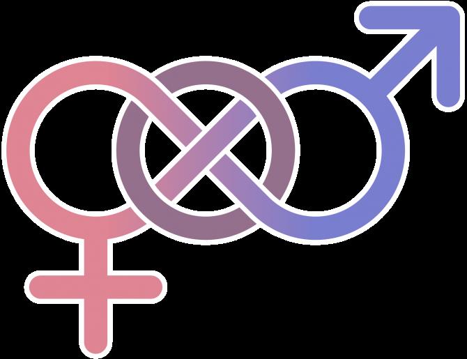 battle of the sexes symbol